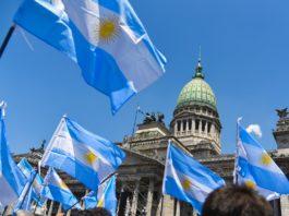 argentina inflatie