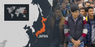 japonia muncitori