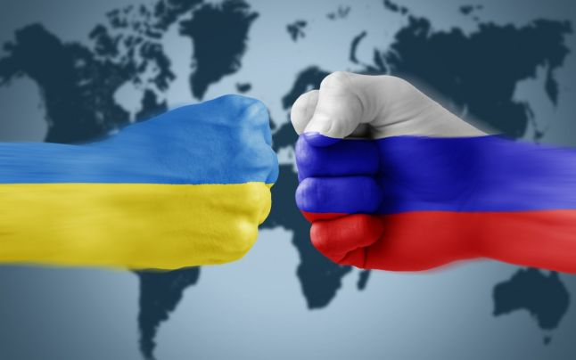 rusia ucraina conflict