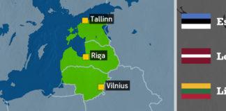 tarile baltice