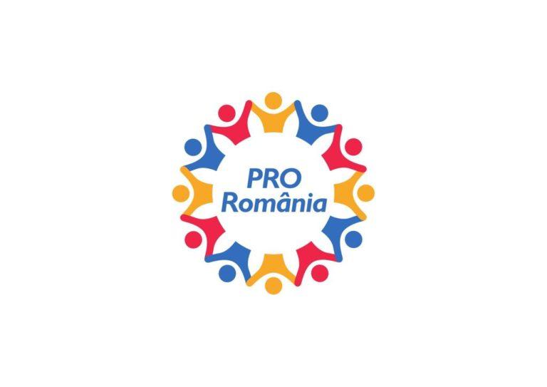 PRO România propune acordarea venitului minim garantat tuturor persoanelor afectate de coronacriză