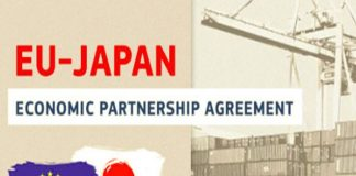 Acordul de Parteneriat Economic (APE) UE-Japonia