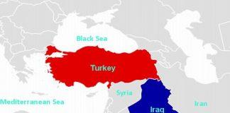 Turcia-Irak