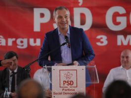 Draghici PSD