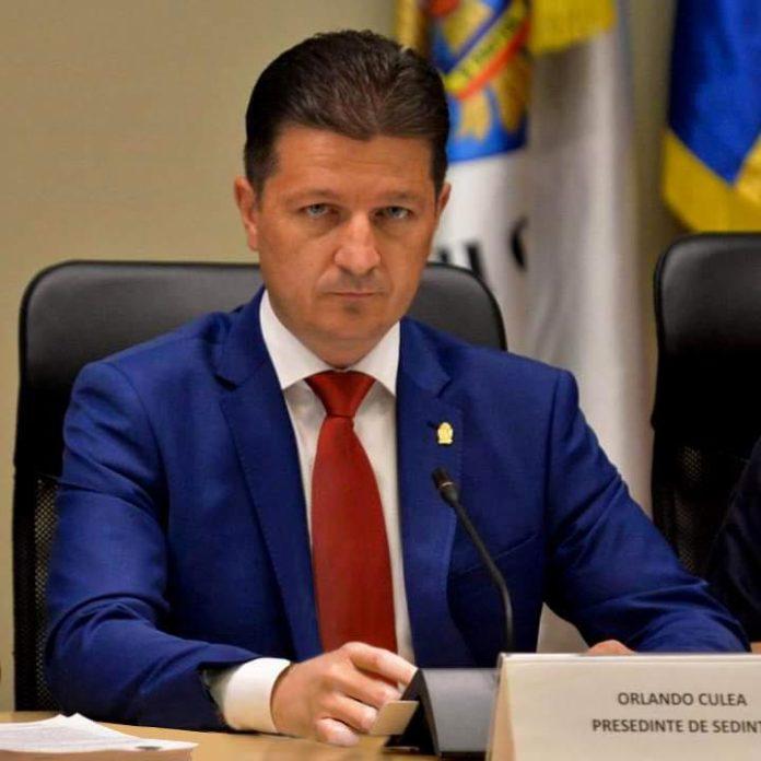 Orlando Culea