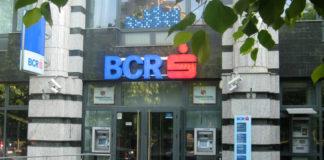 bcr erste bank