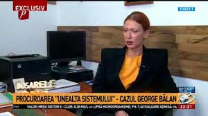 Soția procurorului Doru Țuluș, procurorul Claudia Roșu, este autoarea unor dosare controversate, printre care cele ale lui Ludovic Orban și Olguța Vasilescu, în care ambii au fost achitați.