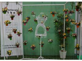 expo flowers