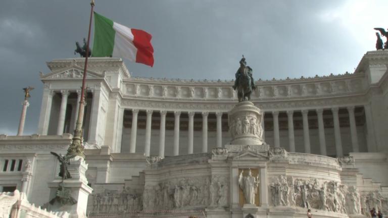 MAE – atenționare de călătorie în Italia din cauza unei greve în domeniul transportului aerian