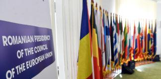 presedintia romaniei UE poluanti