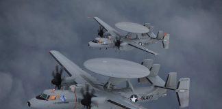 Advanced Hawkeye E-2D