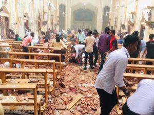 atentate pastele catolic