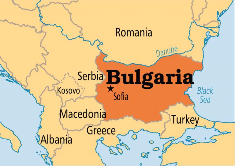 MAE a emis o atenționare de călătorie în Bulgaria din cauza Codurilor portocaliu şi galben de precipitaţii