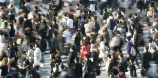 depopulare masiva