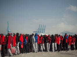 imigratie spania