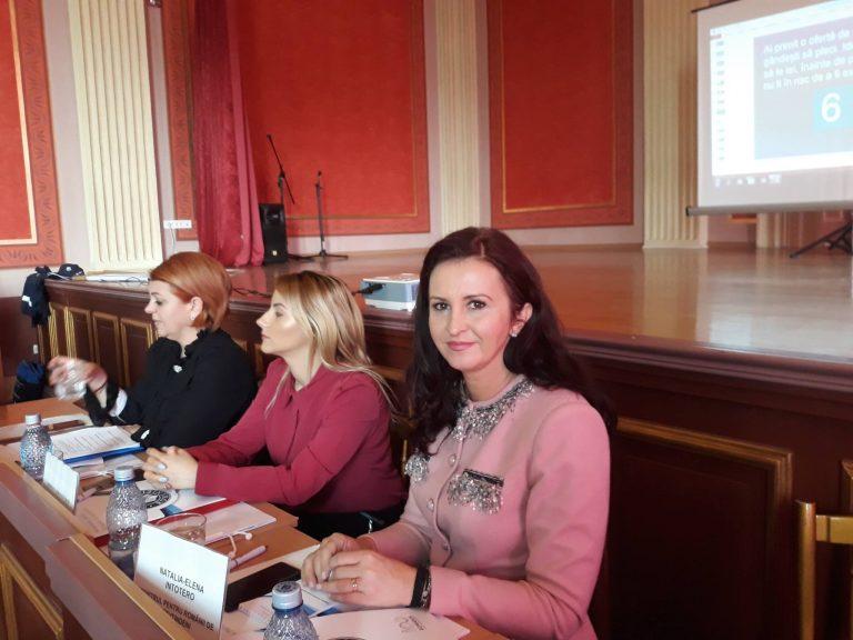 Deputat PSD, Natalia Intotero: Camera Deputaților 𝐚 𝐚𝐝𝐨𝐩𝐭𝐚𝐭 Proiectul de Lege privind modificarea programului de gestionare a câinilor fără stăpân!
