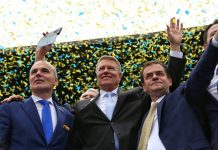 Orban miting
