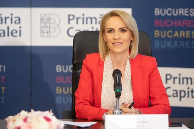Gabriela Firea anunță că Celine Dion ar putea concerta la București