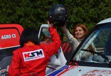 Ioana bran cursa auto