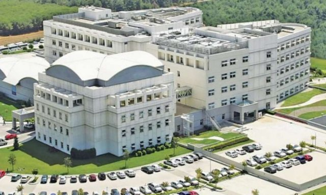 Spitalului Regional de Urgenţă Iaşi