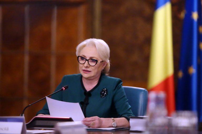 Reacția fostului premier Viorica Dăncilă la declarațiile unor membri din guvern privind majorarea vârstei de pensionare