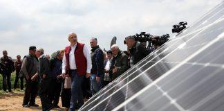 dragnea fotovoltaice