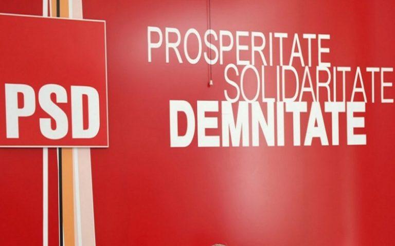 PSD a stabilit lista candidaţilor în Diaspora la alegerile parlamentare