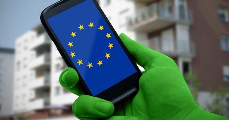 Comisia Europeană propune o identitate digitală fiabilă și sigură pentru cetățenii UE
