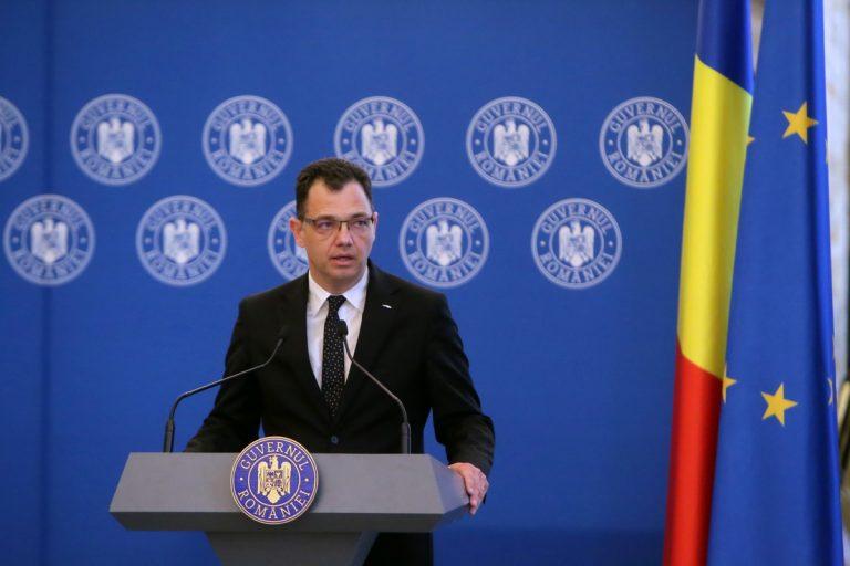 Radu Oprea, despre investiţia Volkswagen: România, cea mai bună ofertă / Proiect de sprijinire a demersului în Parlament