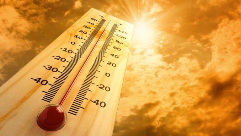 Temperatură RECORD înregistrată în Italia, cea mai ridicată vreodată din UE: 48.8°C