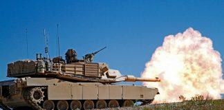 m1a2 tanc