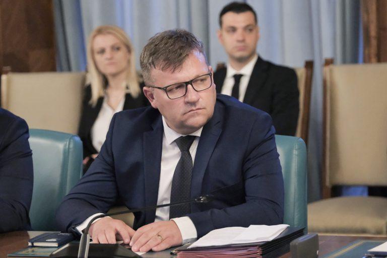 Marius Budăi: Dinamica cea mai ridicată a bunăstării a fost în perioada 2017-2019