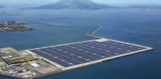 panouri solare pe apa