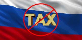 taxe rusia scad