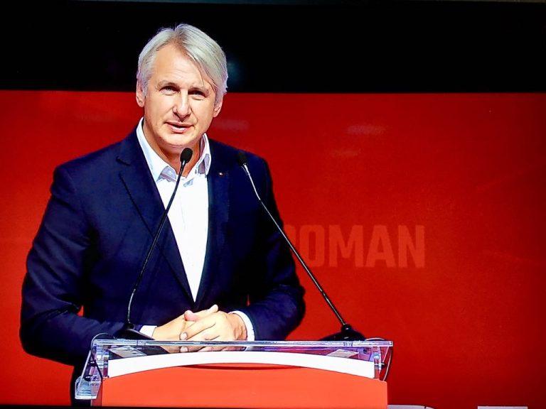 """Teodorovici: Trece trenul… e rost de o filmare pentru țară, """"sparangheleală"""" electorală"""