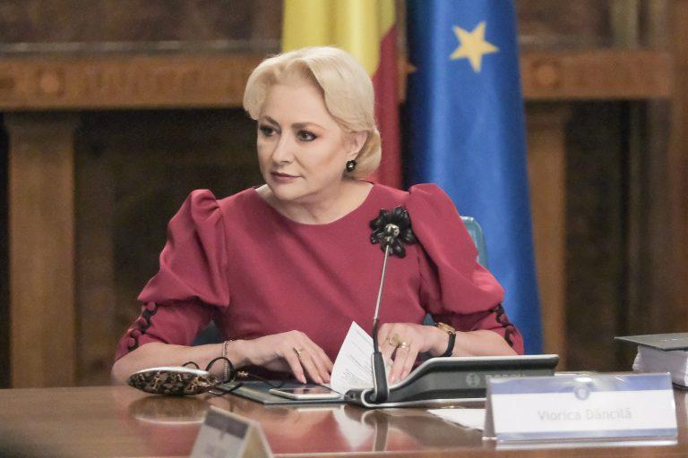 Dăncilă, despre autonomia Ținutului Secuiesc: Nicio epidemie nu poate justifica o astfel de scăpare de procedură