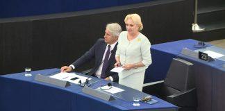 dancila parlamentul european