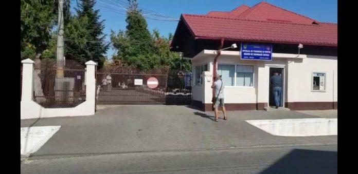 Spitalul Săpoca
