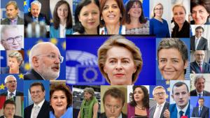 Rovana Plumb - pe lista candidaţilor pentru funcţiile de comisari europeni aprobată de Consiliul UE