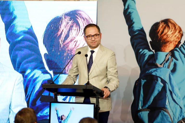 Senatorul Bogdan Matei: Am votat legea care prevede protejarea cadrelor sanitare