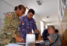 medici militari usa romania delta