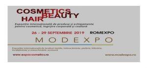 modexpo cosmetics