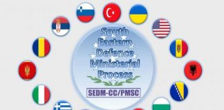 South-Eastern Europe Defence - SEDM Ministerial