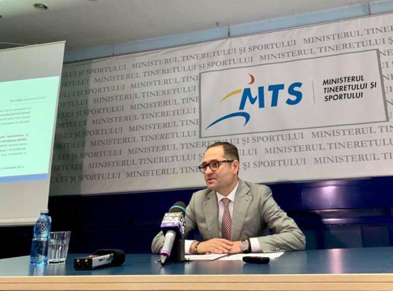 Ministrul Bogdan Matei, AVERTISMENT către PNL: Ar fi o prostie ca MTS să fie comasat cu Ministerul Educaţiei Naţionale