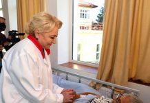 dancila spital sacele