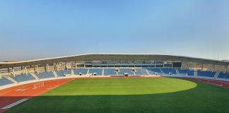stadion tg jiu