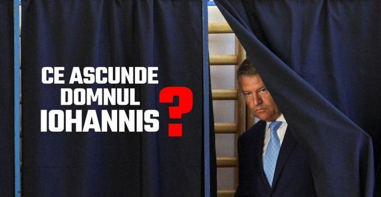 Dăncilă, într-o scrisoare deschisă: Să îl chemăm pe Klaus Iohannis la dezbatere în această seară