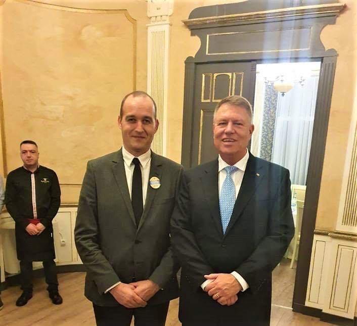 Dan Vîlceanu: Iohannis este pregătit pentru încă un mandat, Dăncilă și PSD sunt pregătiți oricând să facă circ