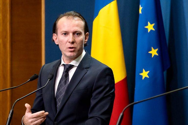 Ministrul Finanțelor: România va evita recesiunea/Creștere economică începând cu 2021