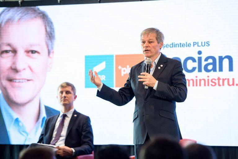 Dacian Cioloș răbufnește după ce Guvernul a picat în Parlament: S-a mai ratat o șansă, din păcate